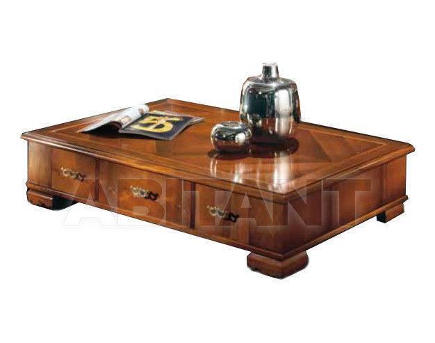 Купить Столик кофейный L'artigiana Exclusive E-745