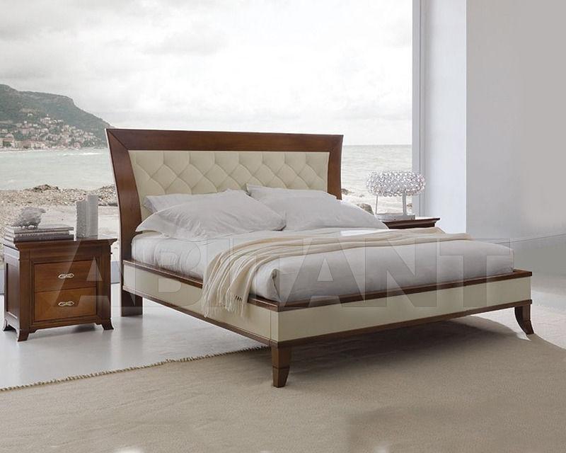 Купить Кровать Bruno Piombini srl Da Vinci 9085
