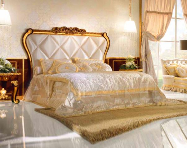 Купить Кровать AR Arredamenti Grand-royal 470