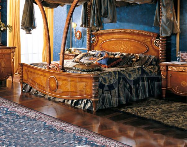 Купить Кровать AR Arredamenti Botticelli 870/K