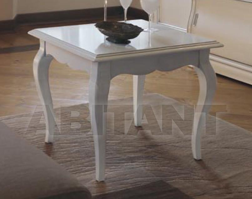 Купить Столик кофейный L'artigiana Santa Cruz 481