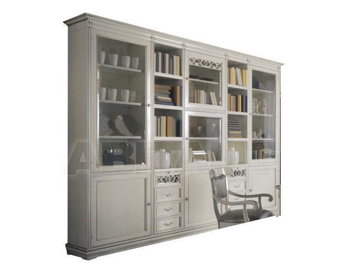 Купить Шкаф книжный L'artigiana Santa Cruz 491