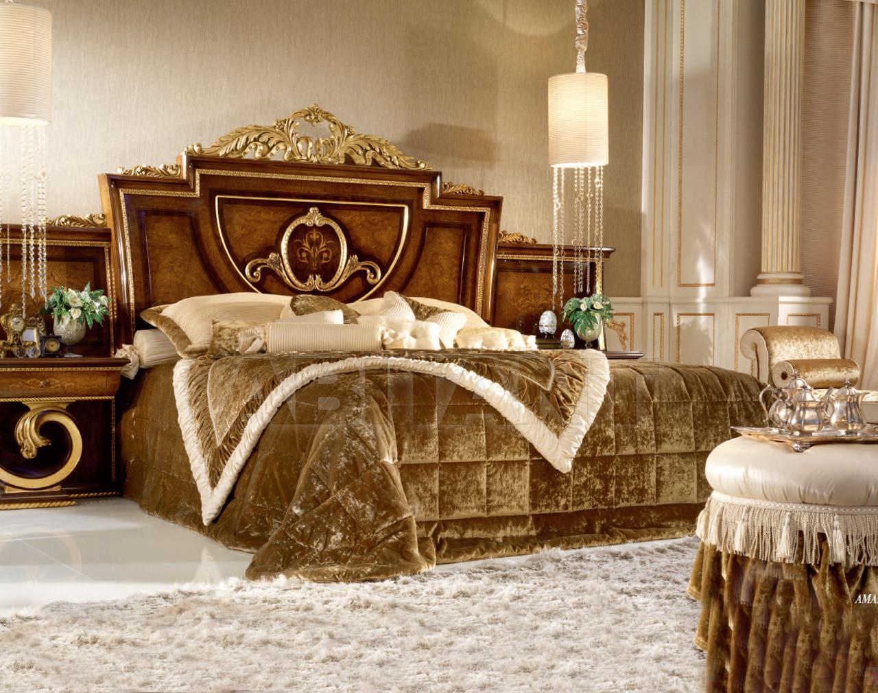 Купить Кровать AR Arredamenti Amadeus 1673