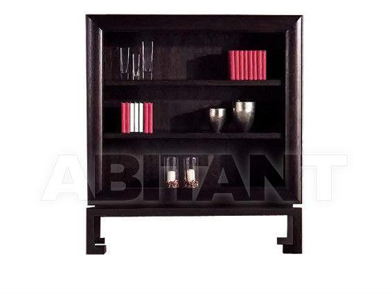 Купить Шкаф книжный Amboan Duna Retro 250216503