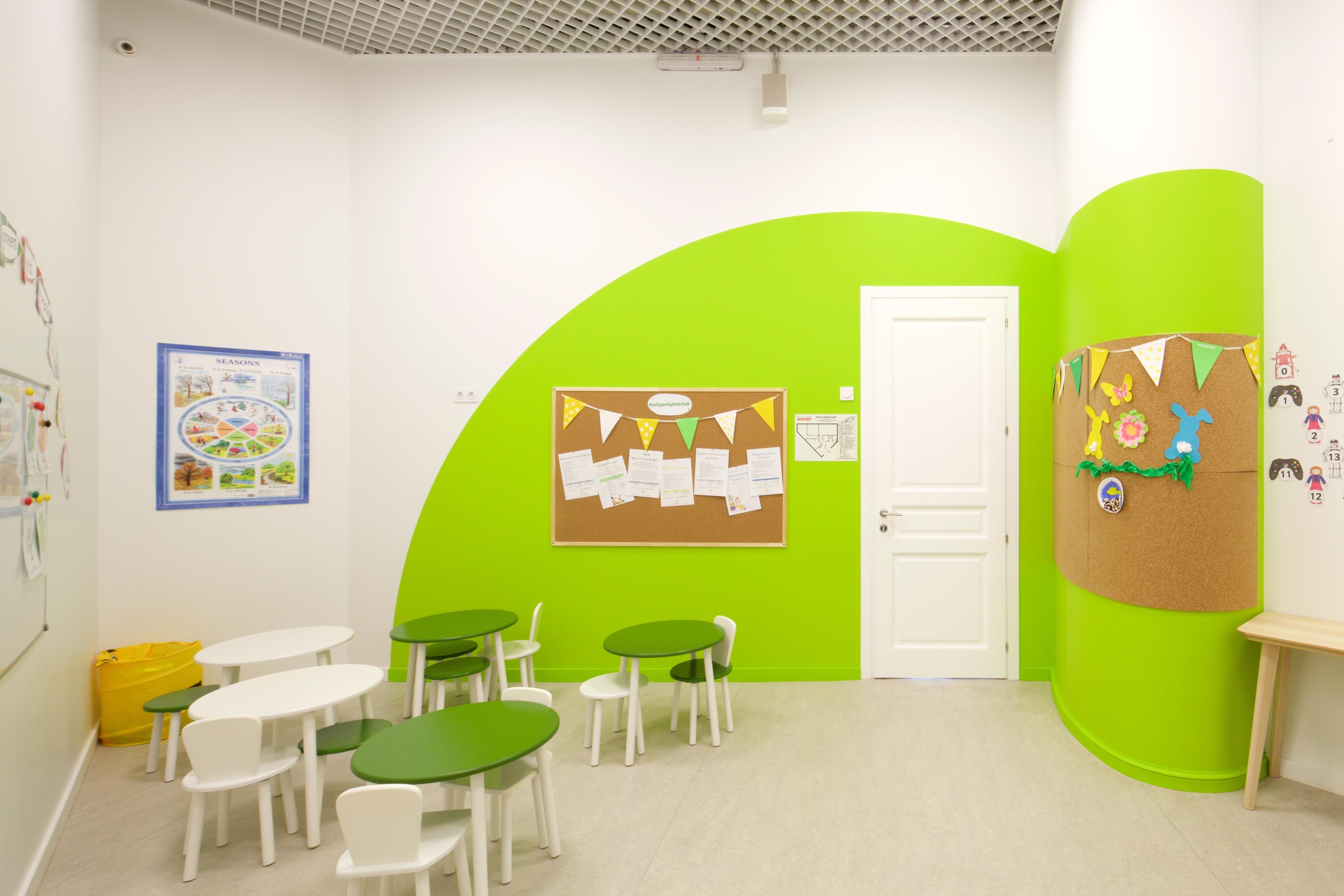 Клуб детского отдыха Белкино