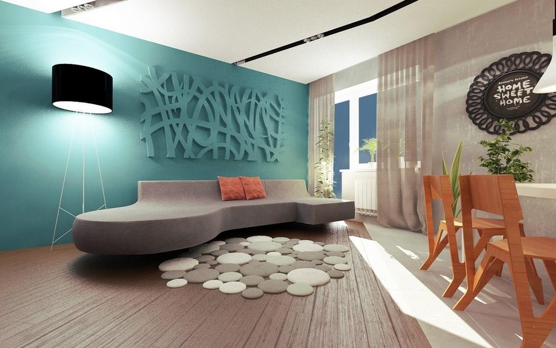 Идеи цветовых решений дизайна