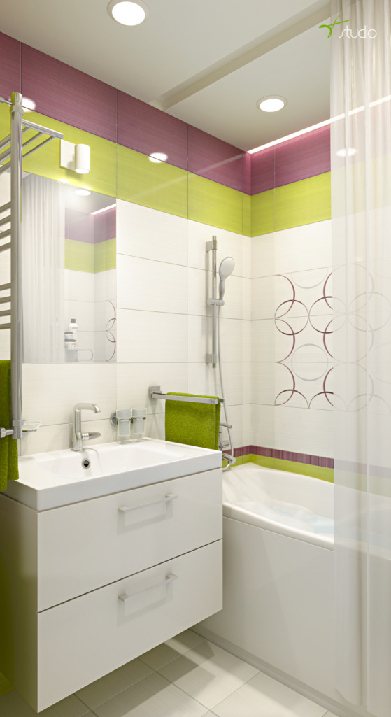Дизайн ванной  комнаты 5м2 часто относит к отдельно стоящему виду дизайнерского мастерства