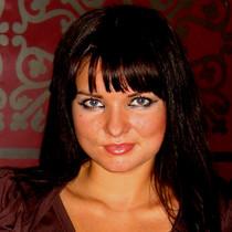 Елена Губанова