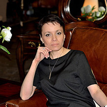 Irina office irina romanova med