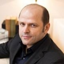 Михаил   Губакин