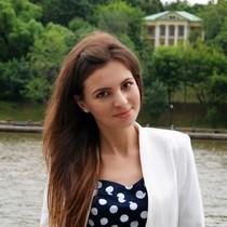 Екатерина Кипарисова