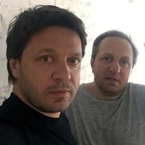 Михаил и Д. Ганевичи