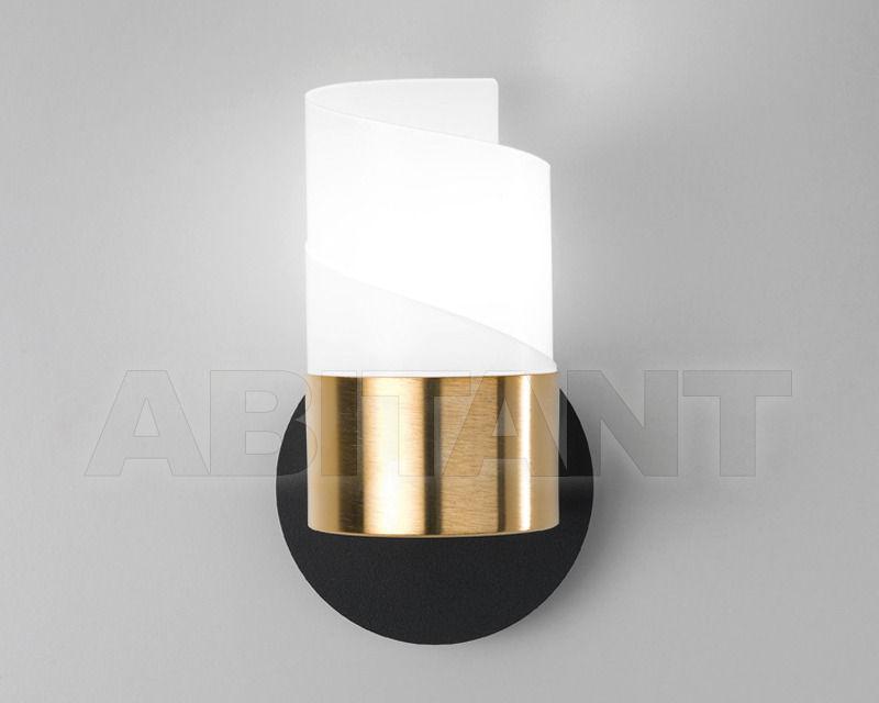 Купить Светильник настенный Noidesign CARACÒL AP CAR NR OR