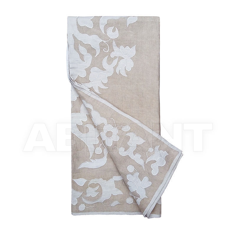 Купить Покрывало ANKATTA THROW Natural/Off white Atelier Textiles Ankatta Collection ETH6237WG