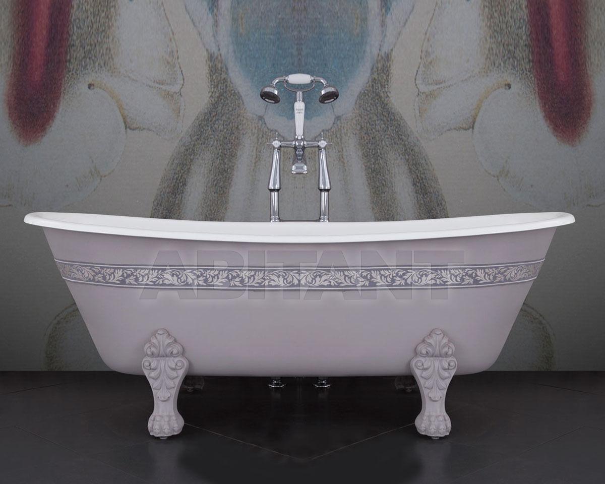 Купить Ванна Schooner Hurlingham Bath Company  2015 HUR008/HUR012 3