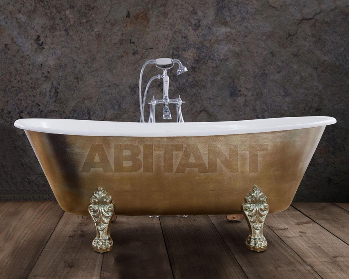 Купить Ванна Schooner Hurlingham Bath Company  2015 HUR008/HUR012 1
