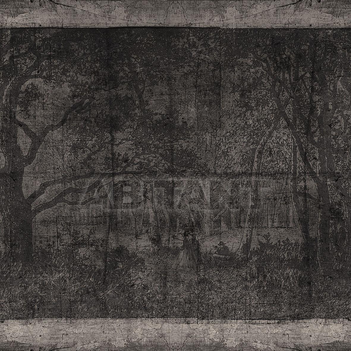 Купить Бумажные обои THE ARTIST LondonArt - Grafika S.r.l.  Eden 15 15156 1