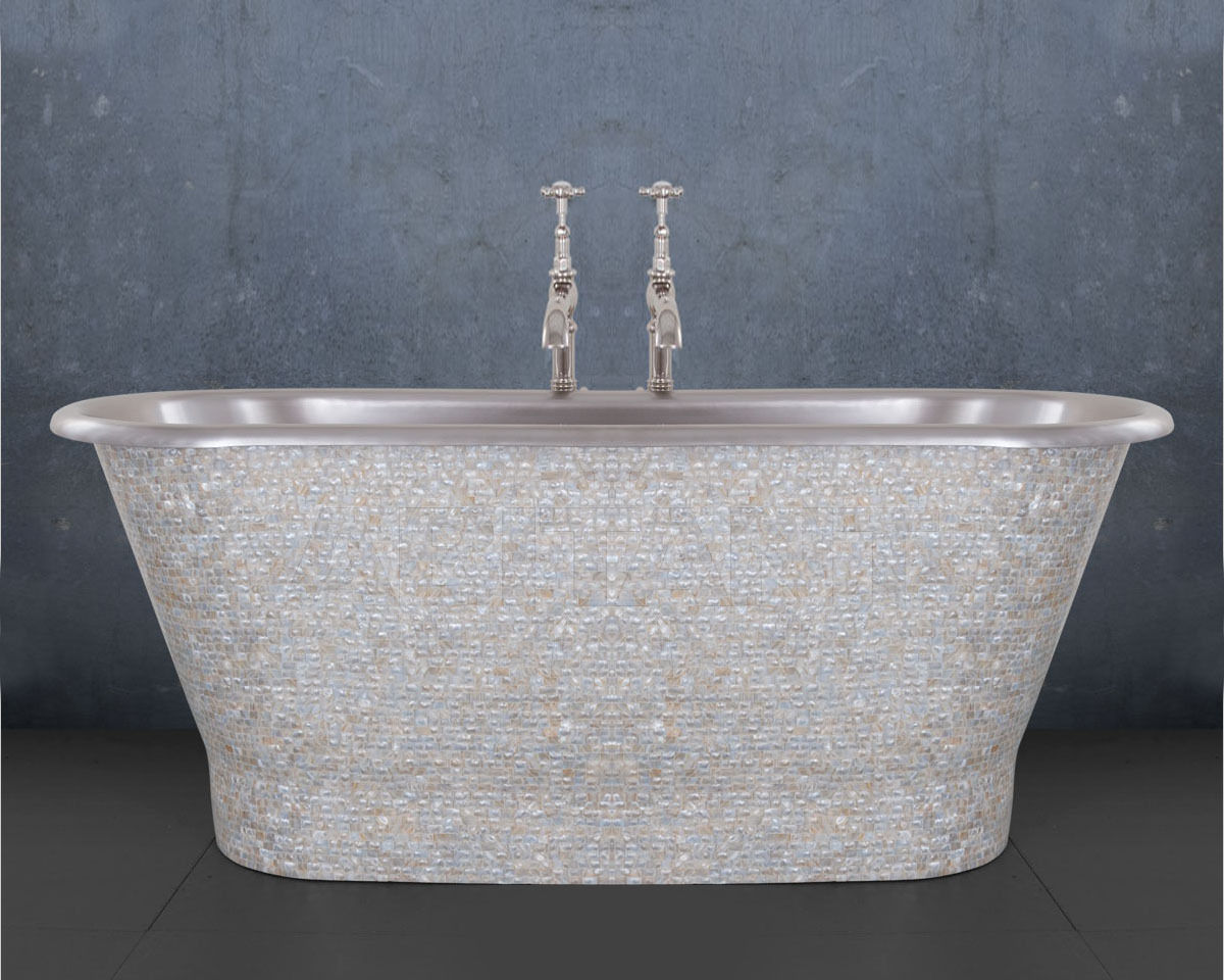 Купить Ванна Torino Hurlingham Bath Company  2015 Torino SS007