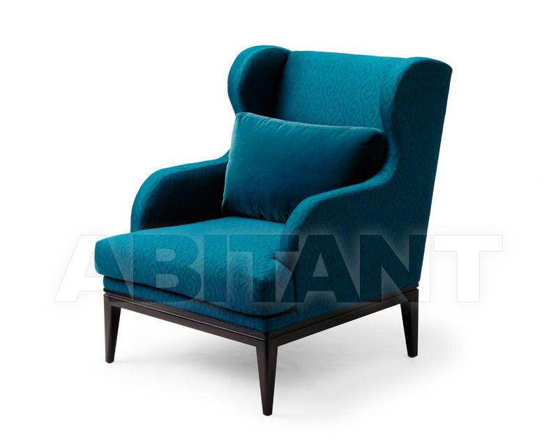 Купить Кресло Amy Somerville London ltd 2015 Big Daddy blue