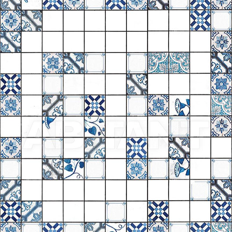 Купить Бумажные обои Lisbona LondonArt - Grafika S.r.l.  ETEREA 13 LB 01B