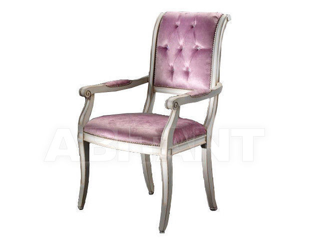 Купить Стул с подлокотниками Veneta Sedie Seating 8286A