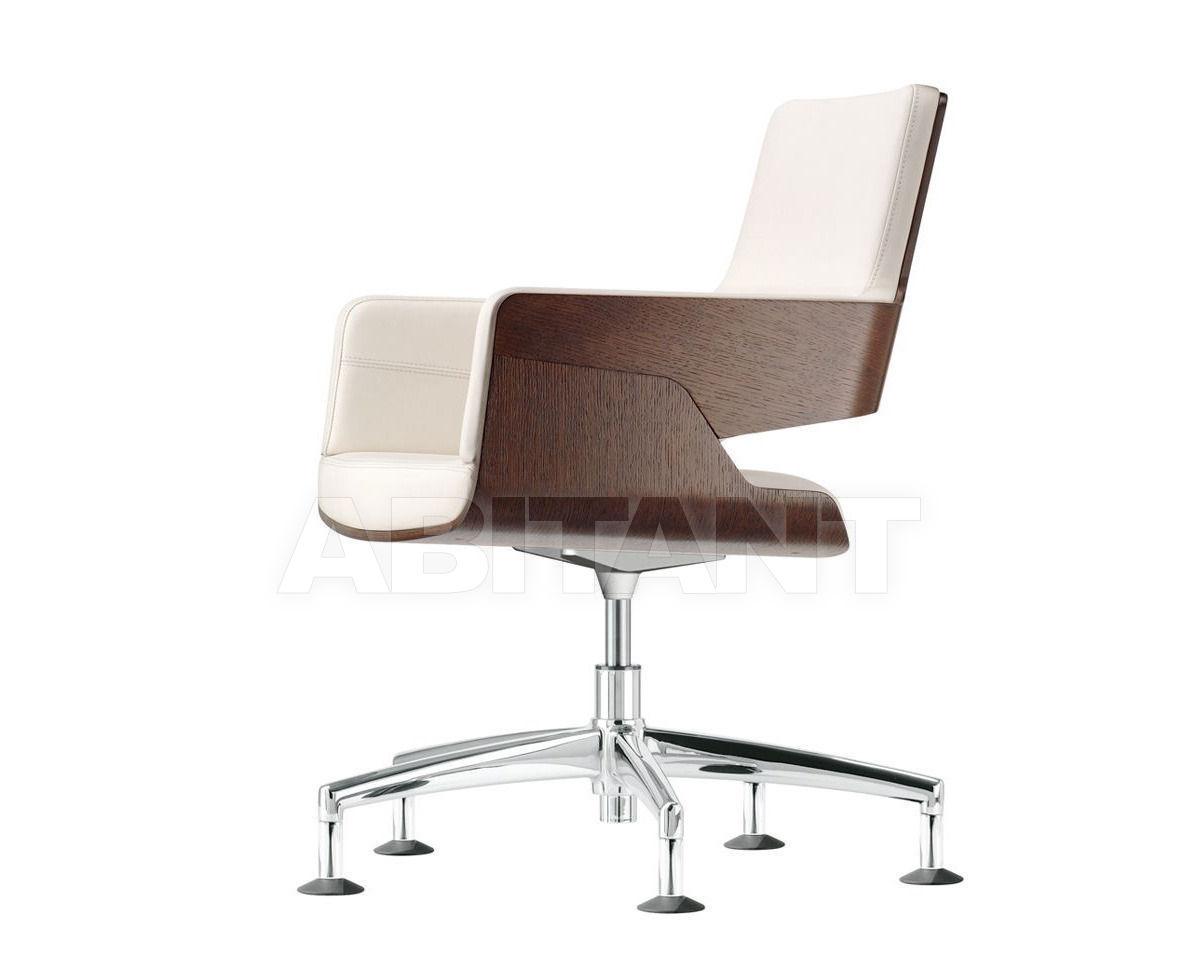 Купить Кресло для руководителя Thonet 2015 S 845 DW