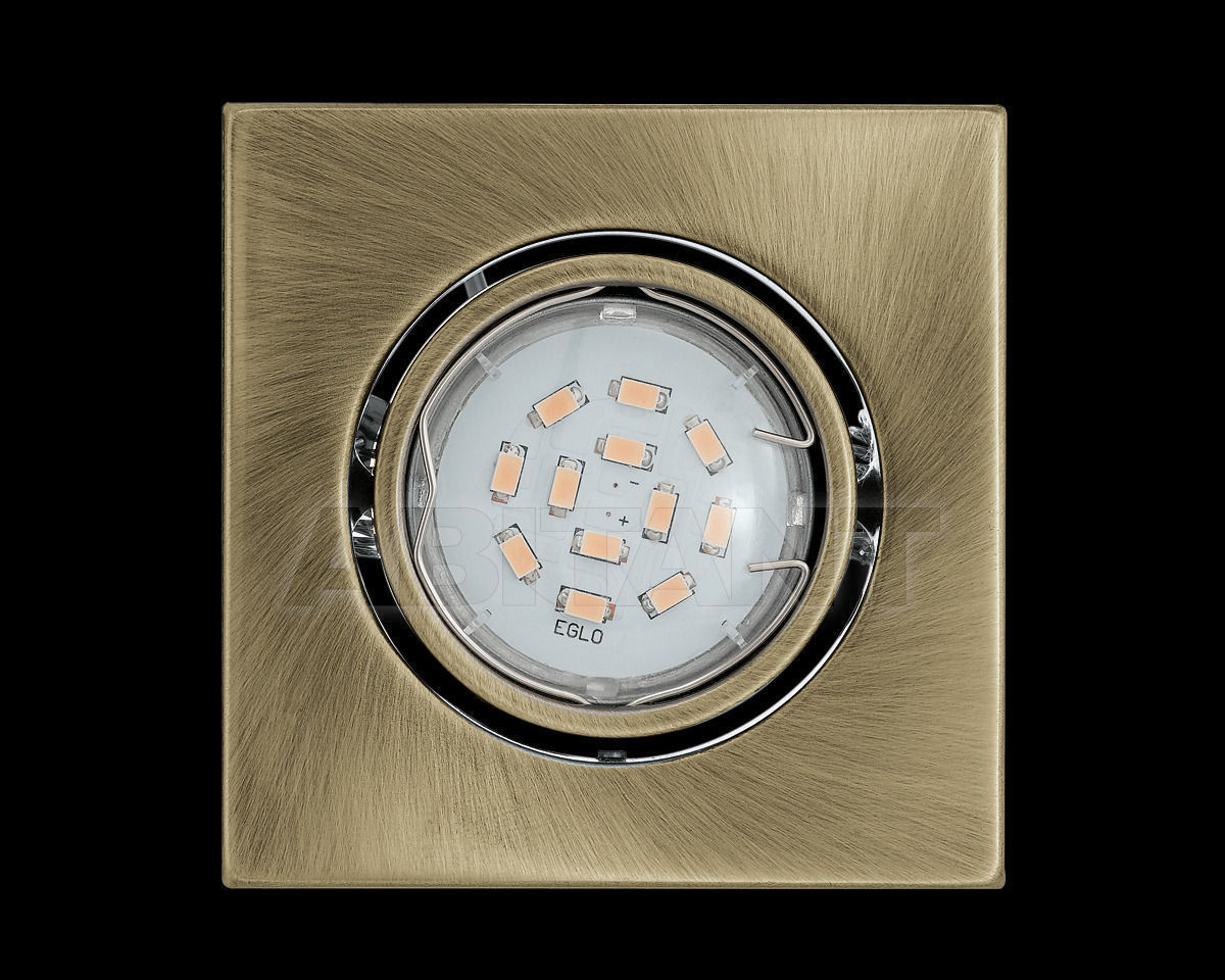 Купить Светильник точечный IGOA Eglo Leuchten GmbH Basic - shelf 93244