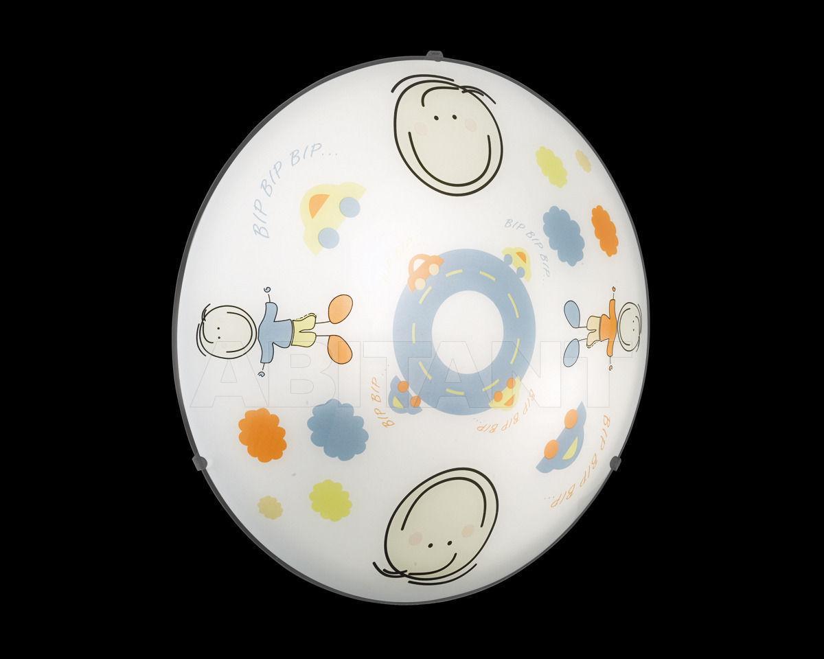 Купить Светильник настенный JUNIOR Eglo Leuchten GmbH Basic - shelf 88972