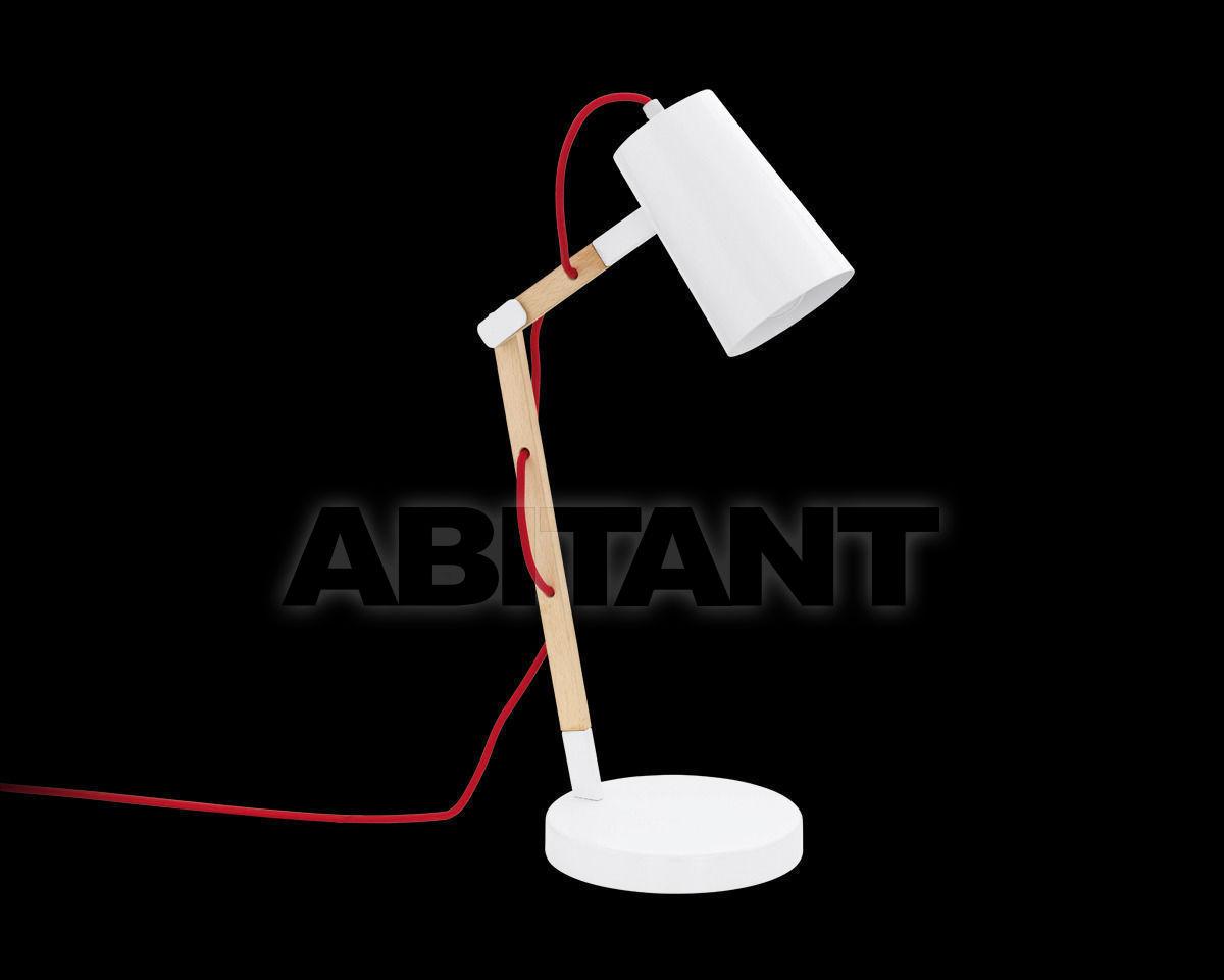 Купить Лампа настольная TORONA Eglo Leuchten GmbH Trend 94033