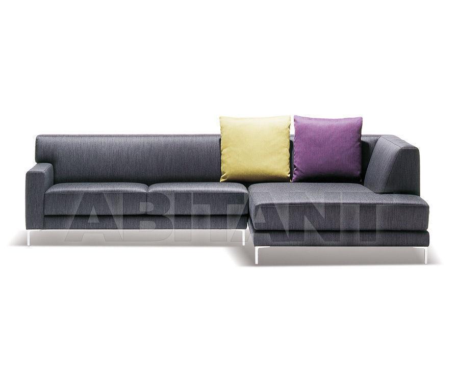 Купить Диван PLAYER Neue Wiener Werkstaette Sofas and chairs 2015 AE 180 L/R - ATH + CL167/120 L/R - ATH