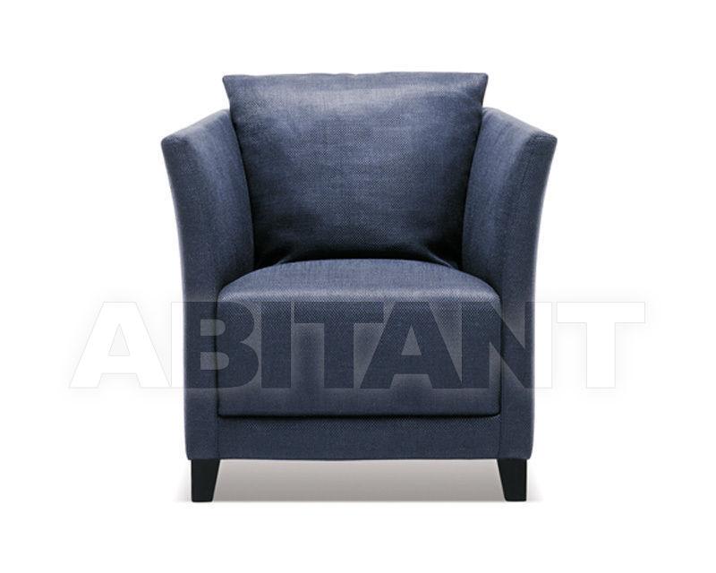 Купить Кресло WEEKEND Neue Wiener Werkstaette Sofas and chairs 2015 SEK 77 FBZ 1