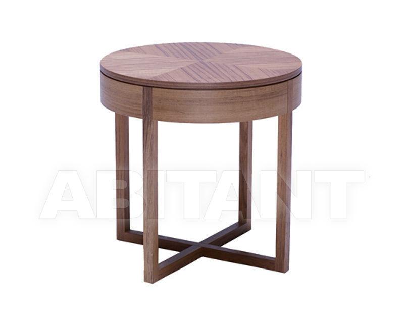 Купить Столик приставной OSCAR Neue Wiener Werkstaette COUCH-, & SIDE TABLES OBT 55
