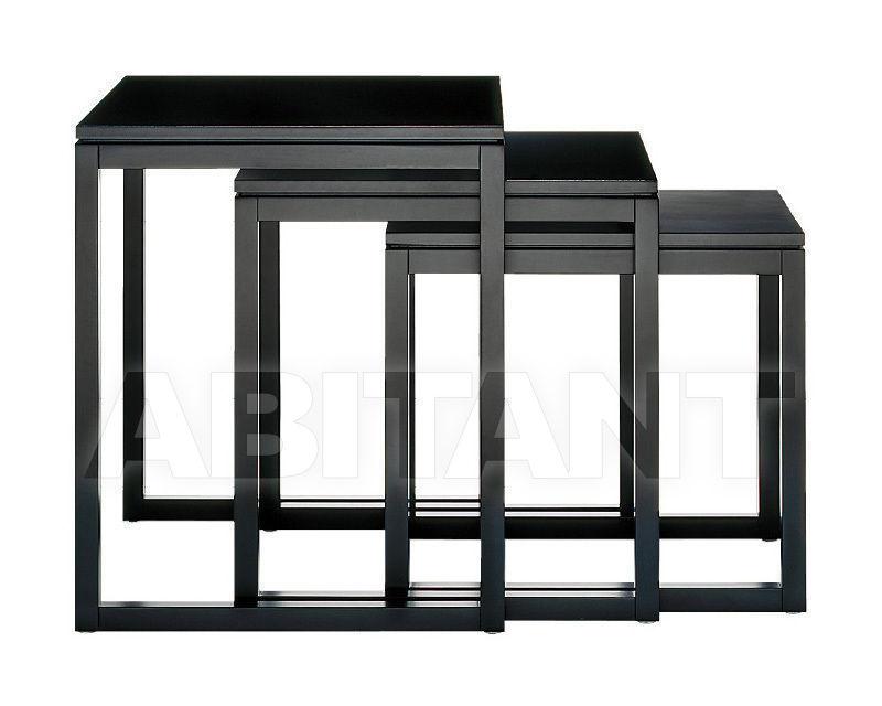 Купить Столик приставной PLAYER Neue Wiener Werkstaette COUCH-, & SIDE TABLES PST 61