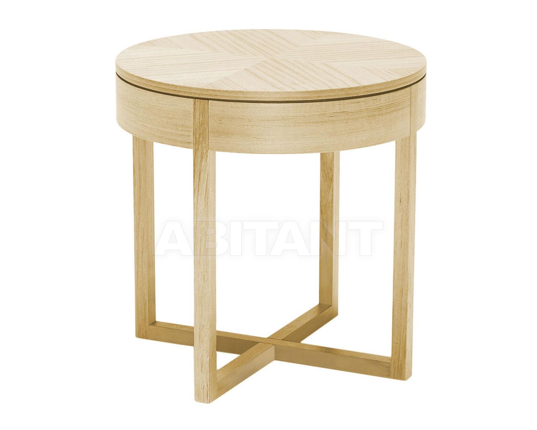 Купить Столик приставной OSCAR Neue Wiener Werkstaette COUCH-, & SIDE TABLES OBT 55 4