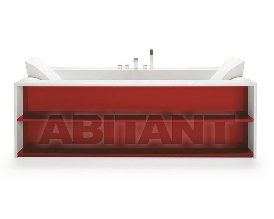 Купить Ванна гидромассажная Sensual Gruppo Geromin/Cristalli di hafro Idromassaggio 2SNA1N5