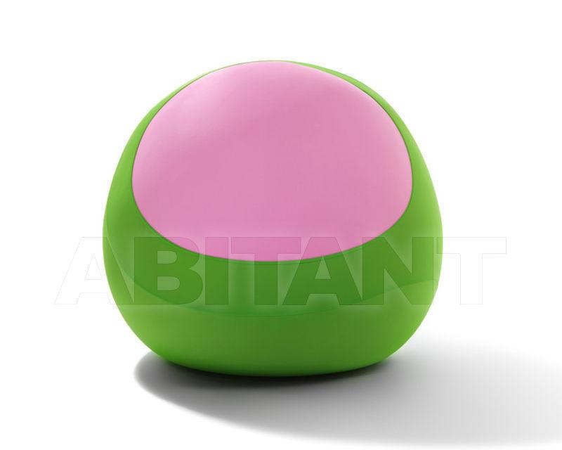 Купить Пуф sphere Sedit 2015 EXPOUF06-79 GREEN