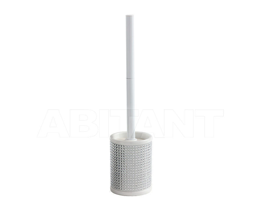 Купить Щетка для туалета PRINCESS CIPI' Srl Accessori d'appoggio CP909/49 STM16
