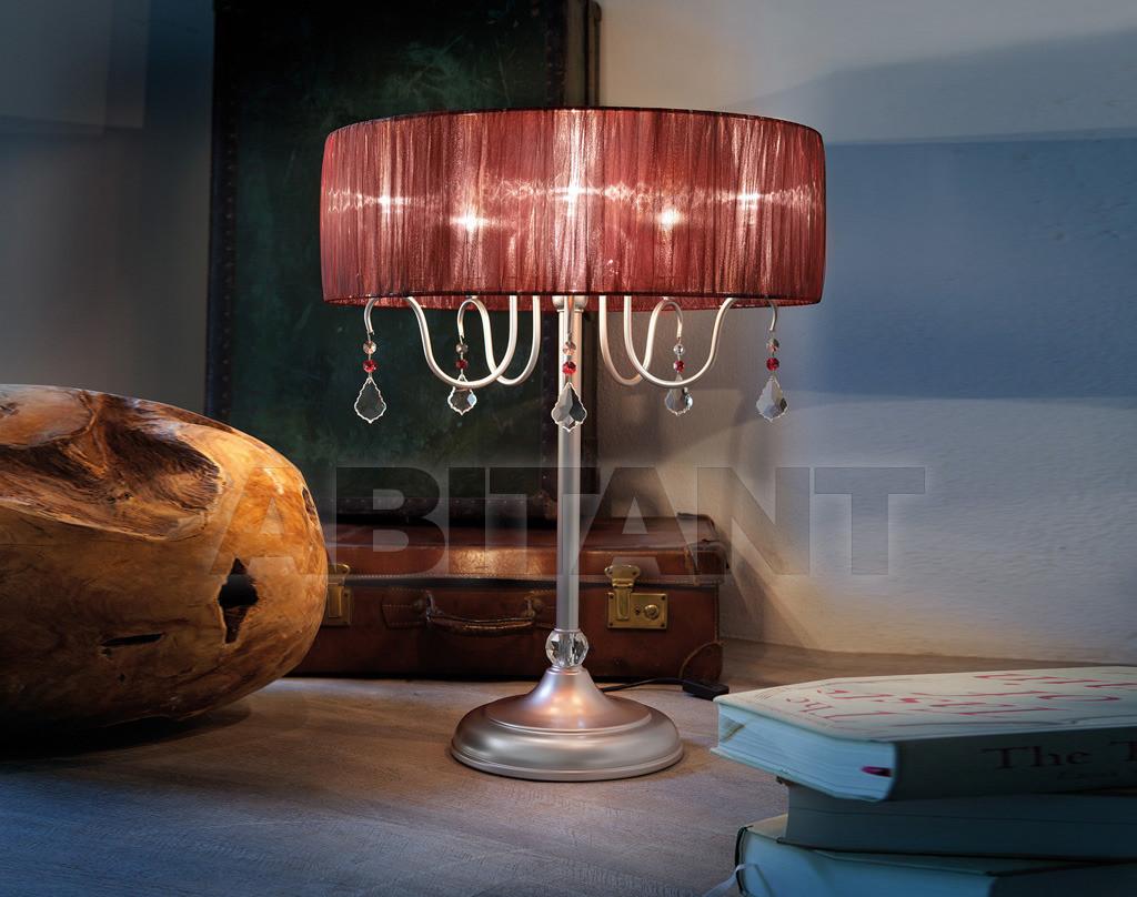Купить Лампа настольная Luci Italiane (Evi Style, Morosini) Classic ES0800TA28BXAL