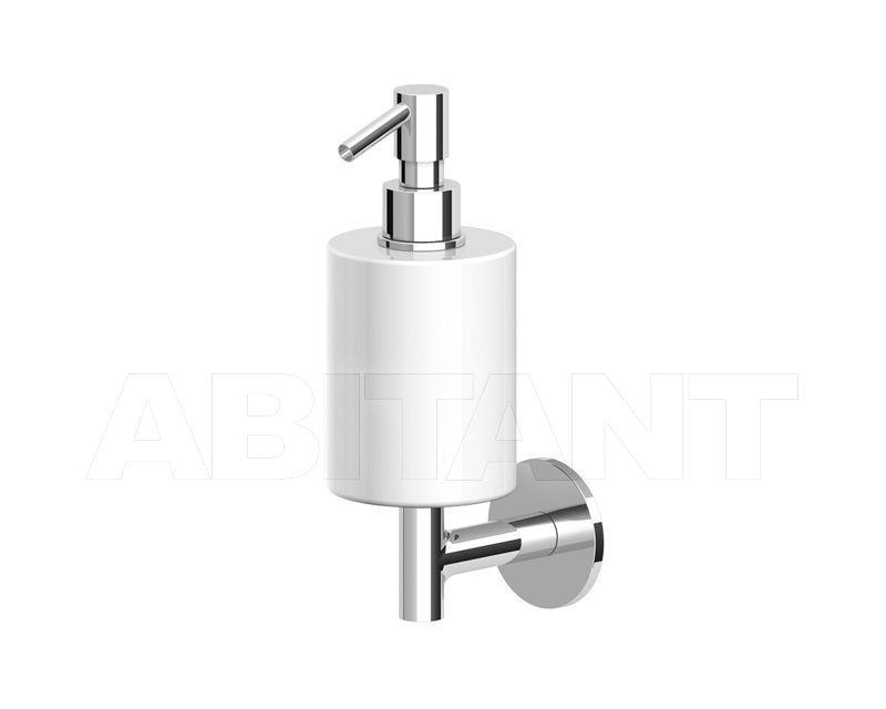 Купить Дозатор для мыла Zucchetti Kos Pan ZAC615