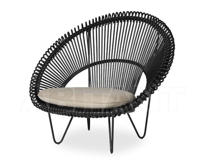 Купить Кресло для террасы ROY COCOON Vincent Sheppard Vincent's garden QG041