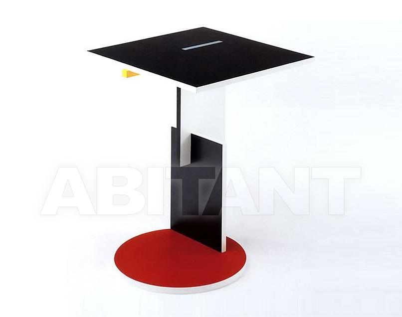 Купить Столик приставной Funzionalismo Tavoli 040