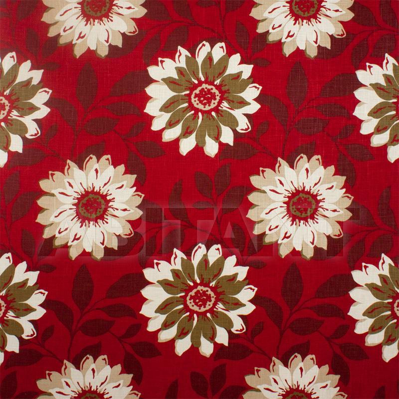Купить Интерьерная ткань  Gardenia Linen  Henry Bertrand Ltd Swaffer Palais - Gardenia Linen 01