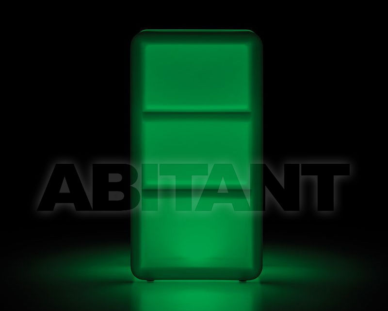 Купить Бар BARTOLOMEO DISPLAY Plust LIGHTS 9289 A4182+GREEN