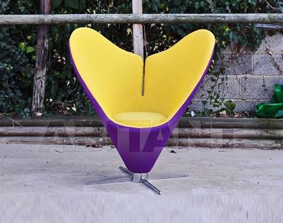 Купить Кресло SPENK G&G Imbottiti  Color SPENK
