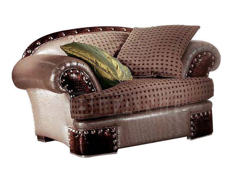 Купить Кресло Smiam Laguna Laguna POLTRONA compresi 3 cuscini schienale
