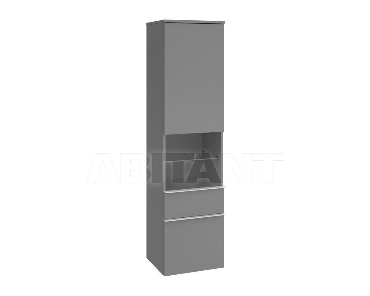 Купить Шкаф для ванной комнаты VENTICELLO Villeroy & Boch Bathroom and Wellness A952 02