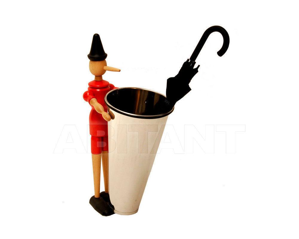 Купить Подставка под зонты Pinocchio Valsecchi 1918 2013 S710/16