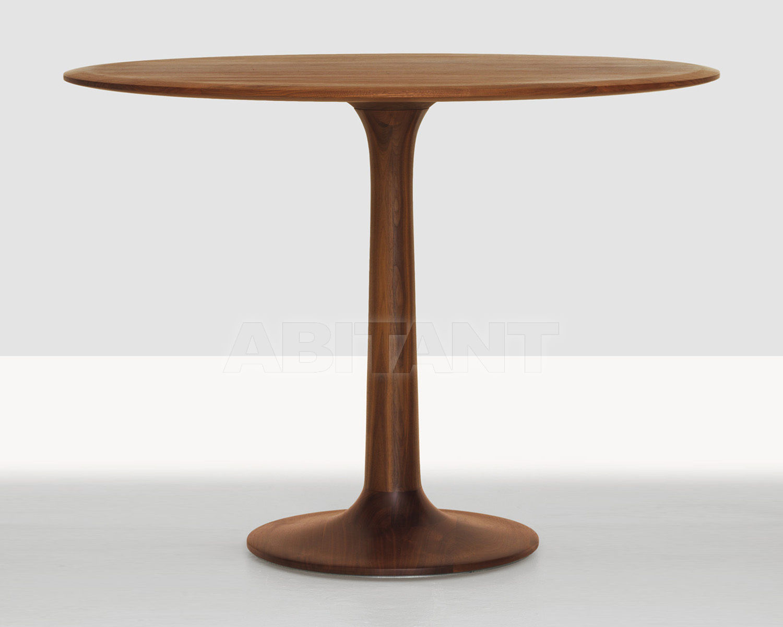 Купить Столик кофейный Zeitraum Moebel TISCHE TURNTABLE Ø 90