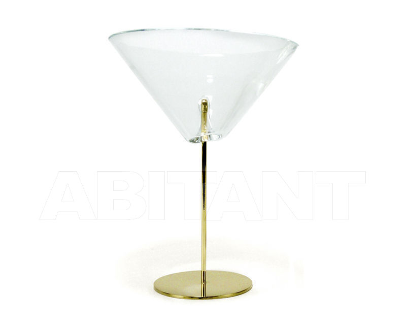 Купить Бокал GLASSES Vanessa Mitrani GRAVITY GLASSES Martini Glass PICK