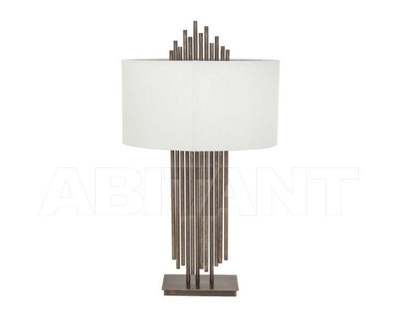 Купить Лампа настольная VIENNA Pusha Chelsea Interiors 5157